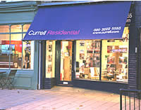 Currell Residential Estate Agents, Victoria Park & East London property specialists.