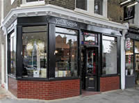 Bottle Apostle, Wine Sampling  concept store in the heart of East London's  Victoria Park village.
